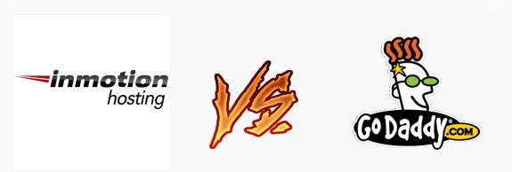 inmotion-vs-godaddy