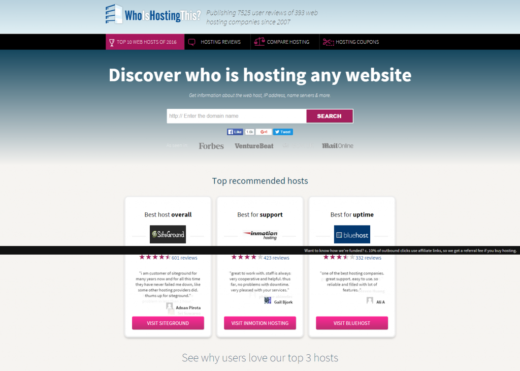 whoishostingthis-com-hosting-reviews