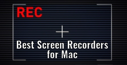 best screen recording software for mac