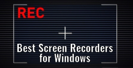 best screen recording software for windows