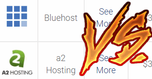 bluehost-vs-a2-hosting