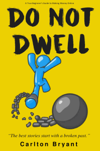 do not dwell book