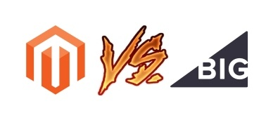 Magento vs Bigcommerce