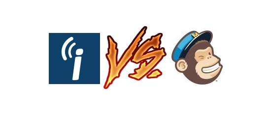 iContact vs MailChimp