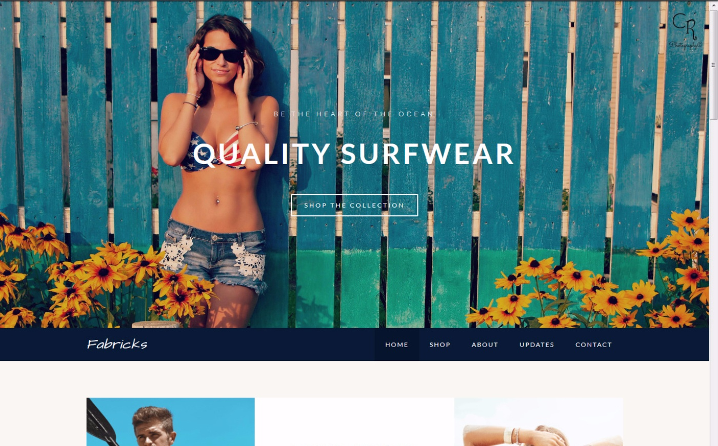50+ Weebly Website Examples You Can Copy! (Oct 2017)