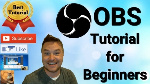 OBS Tutorial for Beginners