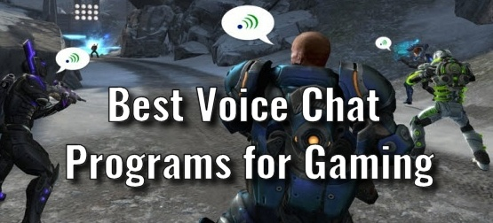 Best Voice Chat for Gaming: Comparison Chart
