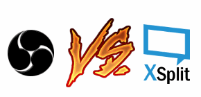 OBS vs XSplit: Which is better for Streaming? [Side-by-Side