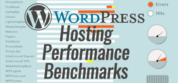 managed wordpress hosting comparison infographic